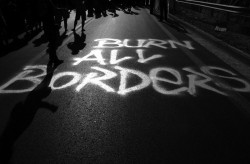burn all borders