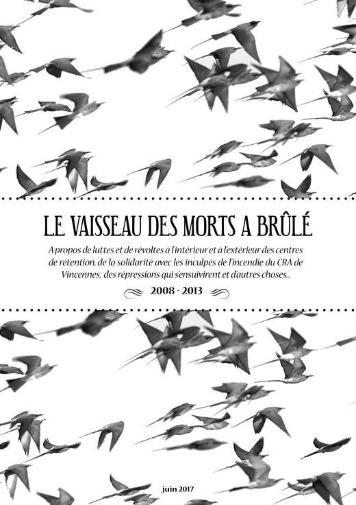 Für die 100-seitige A4 Broschüre auf französisch aufs Bild klicken